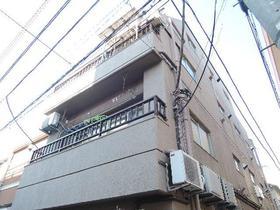 亀田マンション外観写真