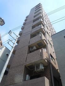 パークウェルツインズ西新宿ノースピア外観写真