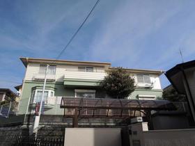 南生田5丁目テラスハウス外観写真