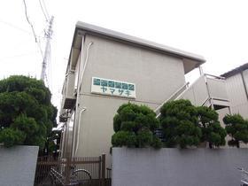 シティハイム山崎外観写真