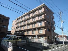 第12増尾ビル(北坂戸学生会館)外観写真