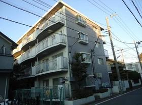 新井マンション入江外観写真