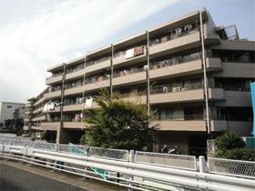 クレストコート東戸塚II外観写真