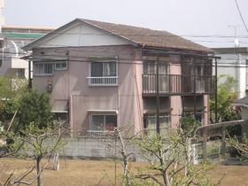 斉栄荘外観写真