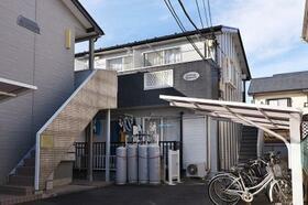 埼大生専用 カレッジハウス12外観写真