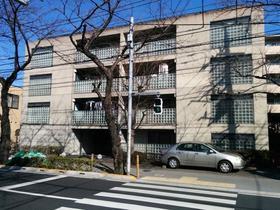 桜アベニュー千歳船橋(旧・アパルトマン岡庭)外観写真