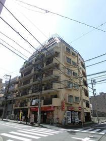 セブンスターマンション関内石山外観写真