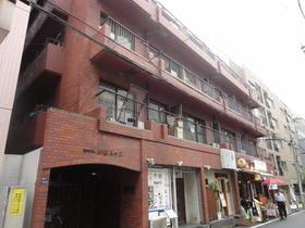 セードル新宿ハイツ外観写真