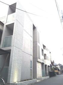 千早Studio外観写真