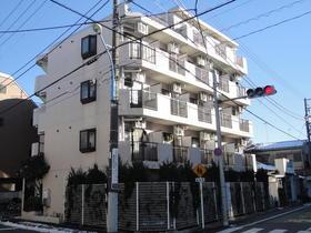 モナークマンション新宿中落合外観写真