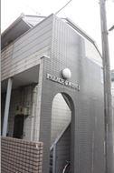 パレス東神奈川外観写真