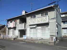 サンクレスト昭和B棟外観写真