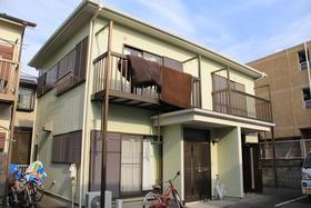 本鵠沼テラスハウス第3外観写真