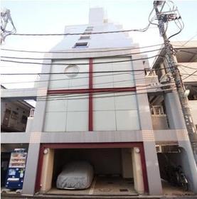 ベルトピア新松戸第2外観写真