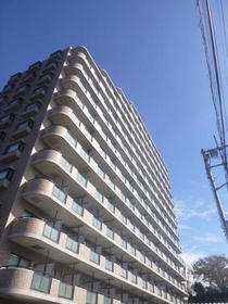 LH横須賀浦賀外観写真