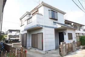 太田邸貸家外観写真