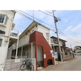 ピュアハウス桜ヶ丘外観写真