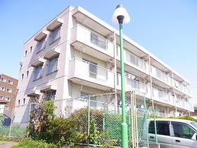 北井マンション外観写真