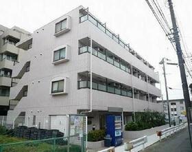 スカイコート武蔵小杉第6外観写真