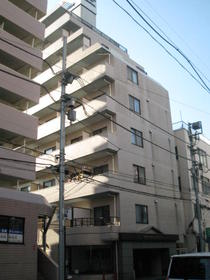 横須賀中央ダイカンプラザシティ Ⅰ外観写真