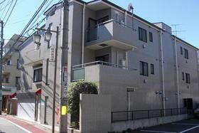 田園マンション鮫洲外観写真