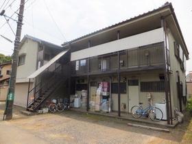 第二鈴木荘外観写真