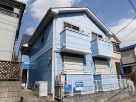 A-レガート松戸八ヶ崎外観写真