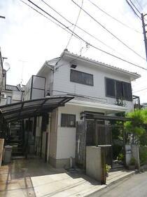 鎌田4-5アパート外観写真