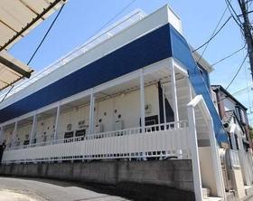 グリーンコーポ東高円寺外観写真