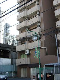 モンテベルデ第五横浜外観写真