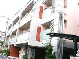 オールイン駒沢外観写真