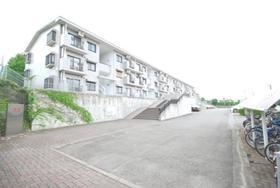 エスポワール松風台Ⅰ番館外観写真