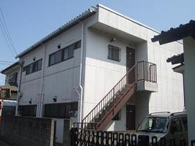 コーポタムラ外観写真