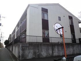 コーポ・タカ外観写真