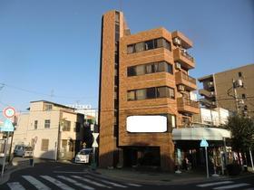 本町ロータリーマンション外観写真