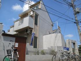 ジュネパレス新松戸第12外観写真
