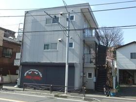 沼田ビル外観写真