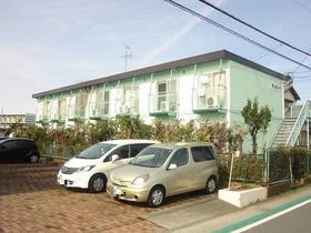 岡ノ谷コーポ外観写真