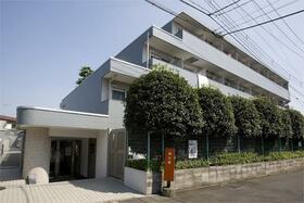 メゾンエクレーレ江古田外観写真