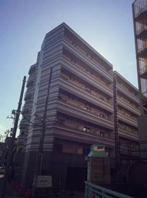 リヴシティ横濱インサイトⅡ外観写真