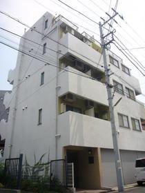 ベイサイドヒルズ横浜外観写真