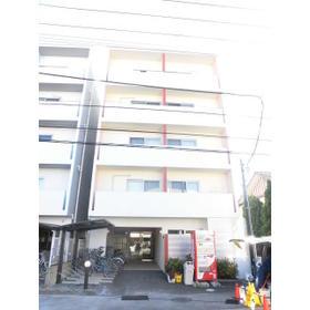 アンリシェール橋本B外観写真
