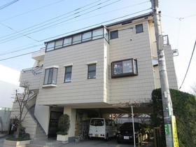 桜町斉藤ビル外観写真