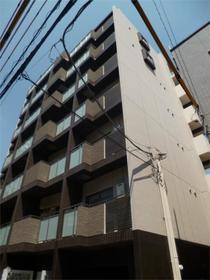 メイクスデザイン板橋本町外観写真