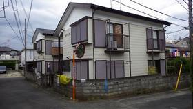 ケイハイムA外観写真