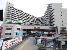 川越駅前脇田ビル外観写真