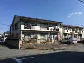 コーポ田中外観写真