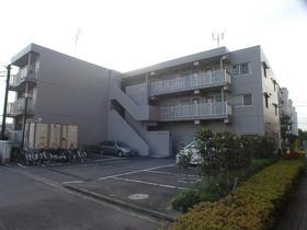 クレスト山崎外観写真