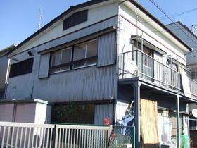 和田アパート外観写真