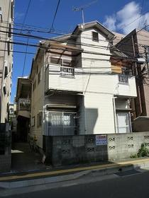 松本コーポ外観写真
